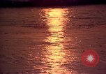 Image of sun Los Angeles California USA, 1976, second 10 stock footage video 65675033256