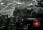 Image of aerial views of damage from WW2 Berlin Germany, 1947, second 18 stock footage video 65675033264