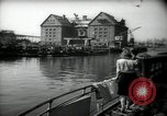 Image of aerial views Berlin Germany, 1947, second 7 stock footage video 65675033266
