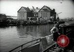 Image of aerial views Berlin Germany, 1947, second 9 stock footage video 65675033266