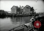 Image of aerial views Berlin Germany, 1947, second 16 stock footage video 65675033266