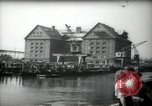 Image of aerial views Berlin Germany, 1947, second 26 stock footage video 65675033266