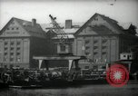 Image of aerial views Berlin Germany, 1947, second 40 stock footage video 65675033266