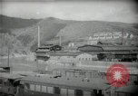 Image of industrial area Germany, 1946, second 17 stock footage video 65675033271