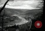Image of industrial area Germany, 1946, second 19 stock footage video 65675033271