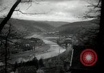Image of industrial area Germany, 1946, second 21 stock footage video 65675033271