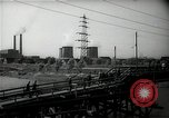 Image of industrial area Germany, 1946, second 40 stock footage video 65675033271