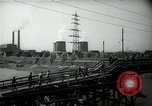 Image of industrial area Germany, 1946, second 45 stock footage video 65675033271