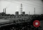 Image of industrial area Germany, 1946, second 50 stock footage video 65675033271