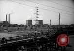 Image of industrial area Germany, 1946, second 52 stock footage video 65675033271