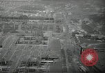 Image of industrial area Ruhr Germany, 1946, second 4 stock footage video 65675033272