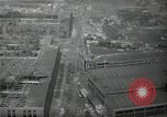Image of industrial area Ruhr Germany, 1946, second 5 stock footage video 65675033272