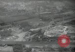 Image of industrial area Ruhr Germany, 1946, second 35 stock footage video 65675033272