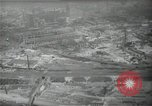 Image of industrial area Ruhr Germany, 1946, second 41 stock footage video 65675033272