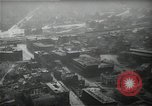 Image of industrial area Ruhr Germany, 1946, second 56 stock footage video 65675033272