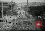 Image of industrial area Germany, 1946, second 50 stock footage video 65675033273