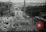 Image of industrial area Germany, 1946, second 51 stock footage video 65675033273