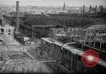 Image of industrial area Germany, 1946, second 58 stock footage video 65675033273