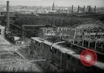 Image of industrial area Germany, 1946, second 60 stock footage video 65675033273