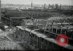 Image of industrial area Germany, 1946, second 62 stock footage video 65675033273