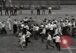 Image of push ball match Chicago Illinois USA, 1932, second 22 stock footage video 65675033275