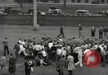 Image of push ball match Chicago Illinois USA, 1932, second 31 stock footage video 65675033275