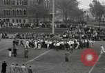 Image of push ball match Chicago Illinois USA, 1932, second 35 stock footage video 65675033275