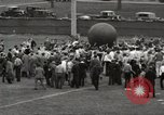 Image of push ball match Chicago Illinois USA, 1932, second 39 stock footage video 65675033275