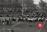Image of push ball match Chicago Illinois USA, 1932, second 45 stock footage video 65675033275