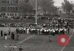 Image of push ball match Chicago Illinois USA, 1932, second 46 stock footage video 65675033275
