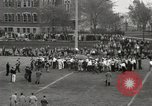Image of push ball match Chicago Illinois USA, 1932, second 47 stock footage video 65675033275