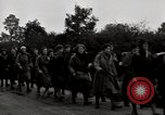 Image of British unemployed people march in protest United Kingdom, 1932, second 43 stock footage video 65675033280
