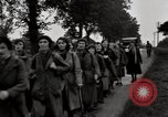 Image of British unemployed people march in protest United Kingdom, 1932, second 46 stock footage video 65675033280