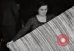 Image of textile mill United States USA, 1932, second 22 stock footage video 65675033282