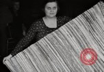 Image of textile mill United States USA, 1932, second 24 stock footage video 65675033282