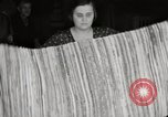 Image of textile mill United States USA, 1932, second 26 stock footage video 65675033282