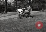 Image of Childrens programs of Community Chest during Depression United States USA, 1932, second 38 stock footage video 65675033284