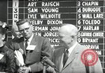 Image of Dwight D Eisenhower Iowa United States USA, 1953, second 1 stock footage video 65675033293