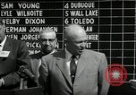 Image of Dwight D Eisenhower Iowa United States USA, 1953, second 5 stock footage video 65675033293