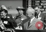 Image of Dwight D Eisenhower Iowa United States USA, 1953, second 9 stock footage video 65675033293