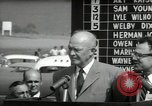 Image of Dwight D Eisenhower Iowa United States USA, 1953, second 23 stock footage video 65675033293