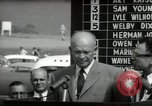 Image of Dwight D Eisenhower Iowa United States USA, 1953, second 27 stock footage video 65675033293