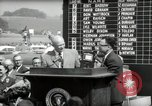 Image of Dwight D Eisenhower Iowa United States USA, 1953, second 51 stock footage video 65675033293
