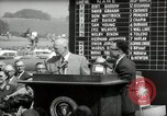 Image of Dwight D Eisenhower Iowa United States USA, 1953, second 52 stock footage video 65675033293