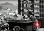 Image of Dwight D Eisenhower Iowa United States USA, 1953, second 53 stock footage video 65675033293