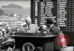 Image of Dwight D Eisenhower Iowa United States USA, 1953, second 54 stock footage video 65675033293