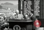Image of Dwight D Eisenhower Iowa United States USA, 1953, second 55 stock footage video 65675033293