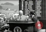 Image of Dwight D Eisenhower Iowa United States USA, 1953, second 57 stock footage video 65675033293