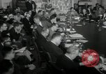 Image of Army McCarthy Hearings United States USA, 1954, second 2 stock footage video 65675033294