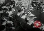 Image of Army McCarthy Hearings United States USA, 1954, second 4 stock footage video 65675033294